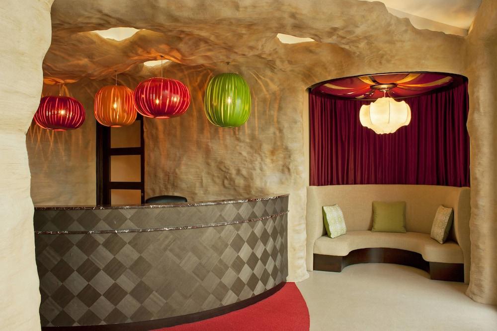 더 세인트 레기스 사디얏 아일랜드 리조트, 아부 다비(The St. Regis Saadiyat Island Resort, Abu Dhabi) Hotel Image 99 - Miscellaneous