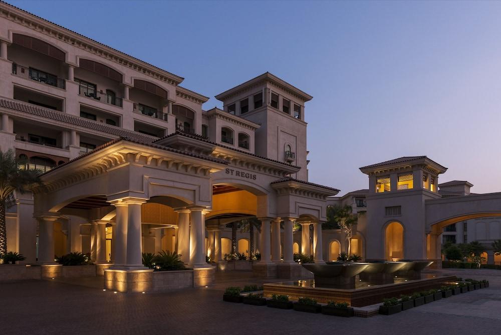 더 세인트 레기스 사디얏 아일랜드 리조트, 아부 다비(The St. Regis Saadiyat Island Resort, Abu Dhabi) Hotel Image 155 - Exterior