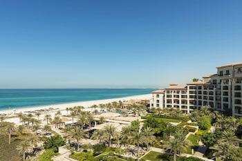 Hotel - The St. Regis Saadiyat Island Resort, Abu Dhabi