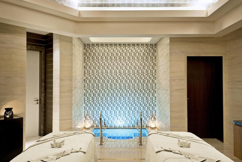 더 세인트 레기스 사디얏 아일랜드 리조트, 아부 다비(The St. Regis Saadiyat Island Resort, Abu Dhabi) Hotel Image 79 - Spa