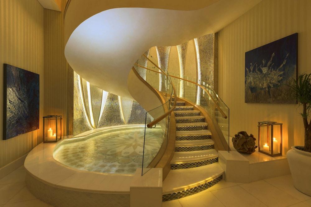 더 세인트 레기스 사디얏 아일랜드 리조트, 아부 다비(The St. Regis Saadiyat Island Resort, Abu Dhabi) Hotel Image 40 - Guestroom