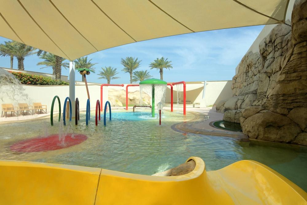더 세인트 레기스 사디얏 아일랜드 리조트, 아부 다비(The St. Regis Saadiyat Island Resort, Abu Dhabi) Hotel Image 100 - Miscellaneous