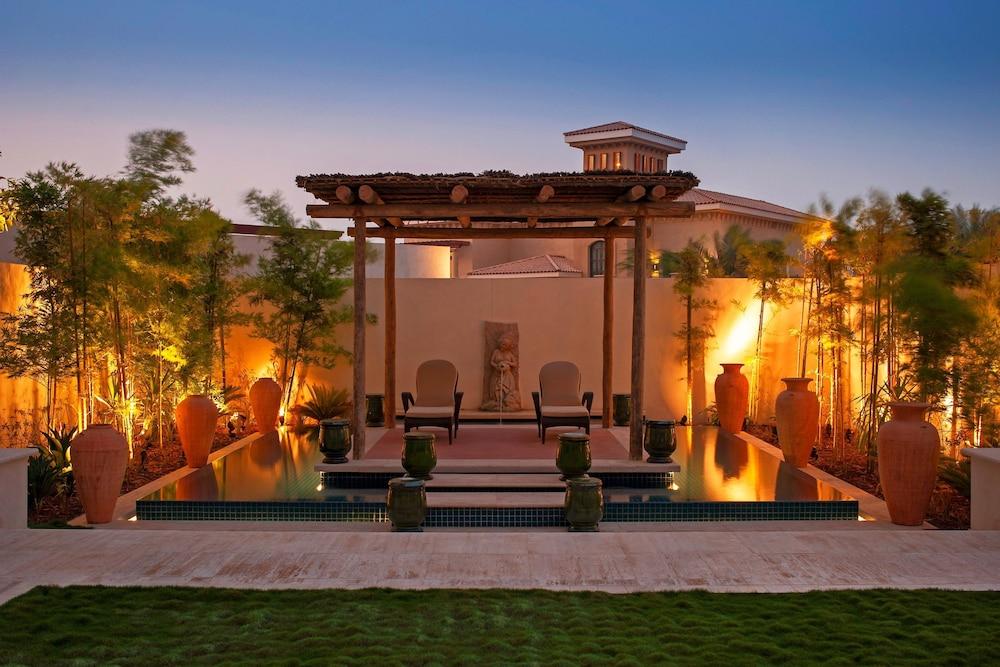 더 세인트 레기스 사디얏 아일랜드 리조트, 아부 다비(The St. Regis Saadiyat Island Resort, Abu Dhabi) Hotel Image 41 - Guestroom