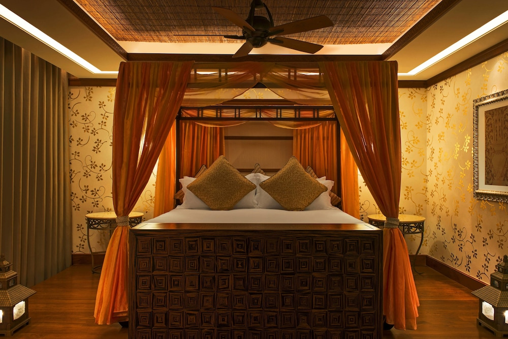 더 세인트 레기스 사디얏 아일랜드 리조트, 아부 다비(The St. Regis Saadiyat Island Resort, Abu Dhabi) Hotel Image 42 - Guestroom