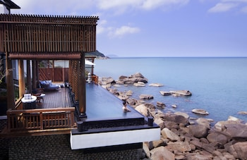 インターコンチネンタル ダナン サン ペニンシュラ リゾート