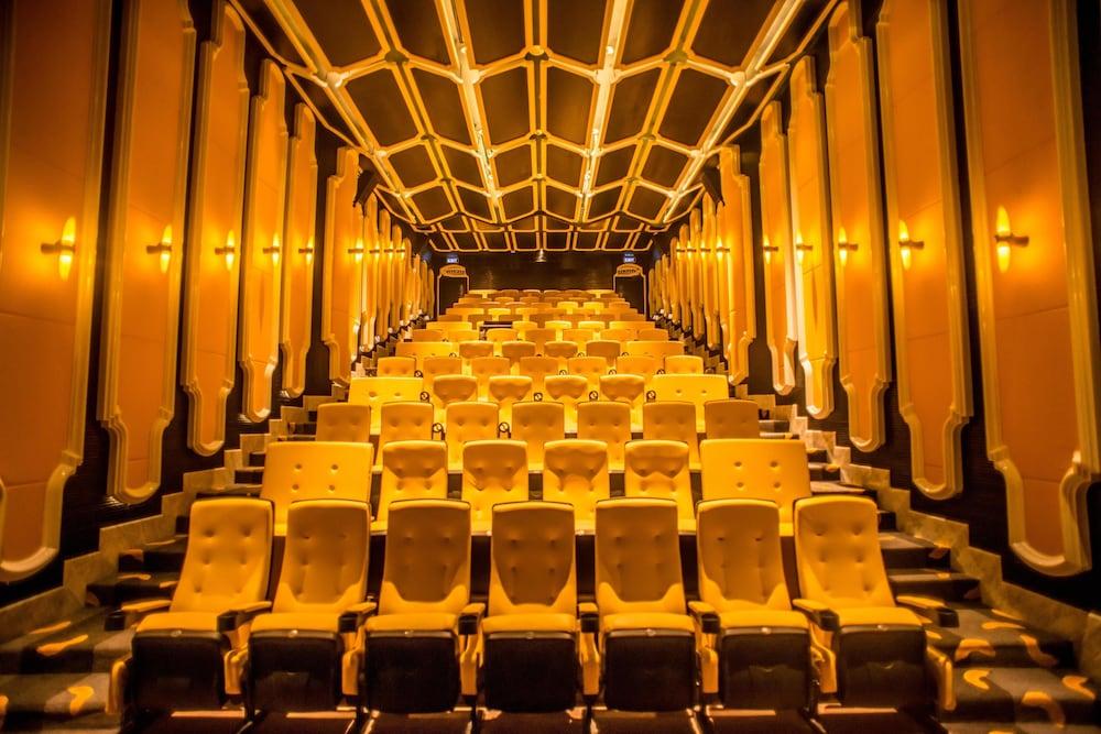 호텔이미지_Theater Show