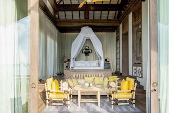 インターコンチネンタル ダナン サン ペニンシュラ リゾート アン イHG ホテル