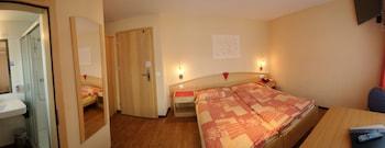 Hotel - Europa Annex