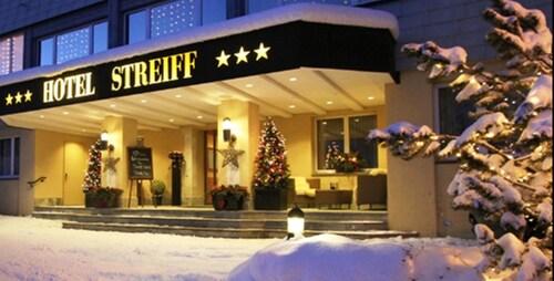 Hotel Streiff Superior, Plessur