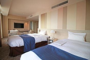 Hotel - Meitetsu Inn Kariya