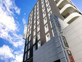 Hotel - Meitetsu Inn Nagoya Sakuradori