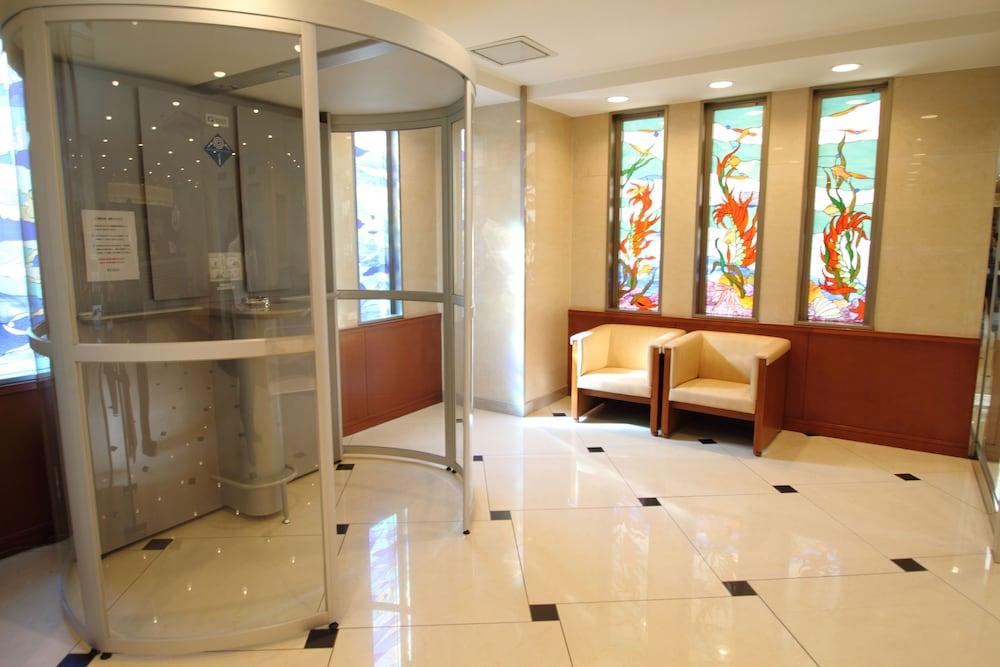 메이테츠 인 나고야 카나야마(Meitetsu Inn Nagoya Kanayama) Hotel Image 14 - Property Amenity