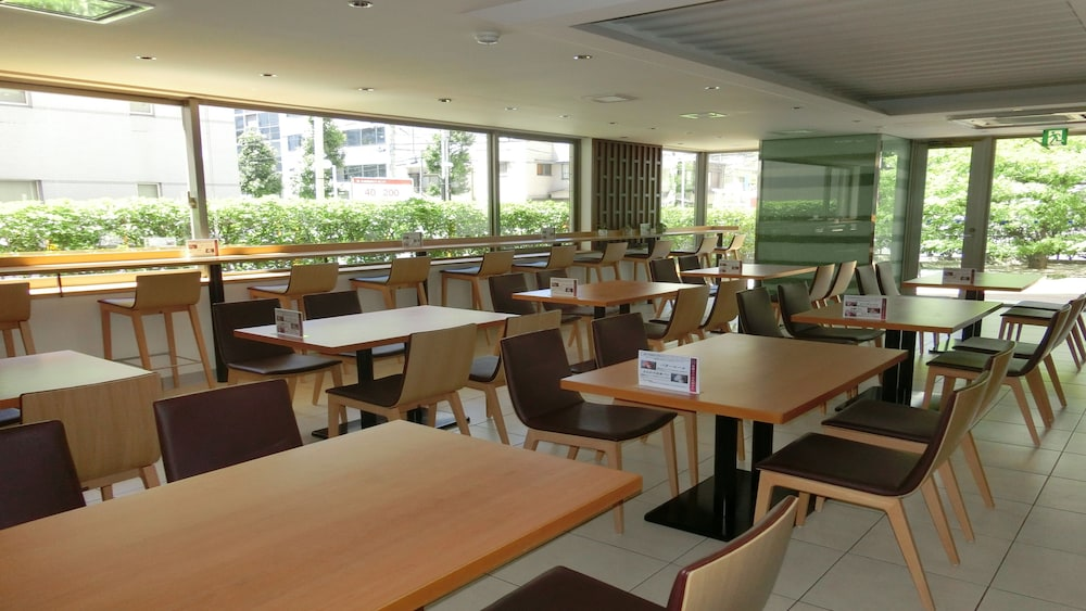 메이테츠 인 나고야 카나야마(Meitetsu Inn Nagoya Kanayama) Hotel Image 16 - Breakfast Area
