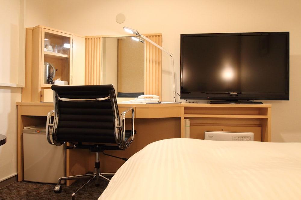 메이테츠 인 나고야 카나야마(Meitetsu Inn Nagoya Kanayama) Hotel Image 7 - Guestroom