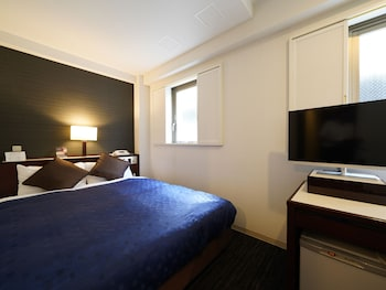 Double Room, Non Smoking (14m², 140cm-wide Bed)