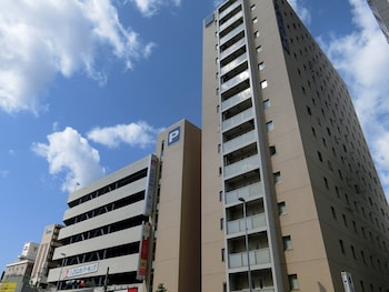 Hotel - Meitetsu Inn Nagoya Ekimae