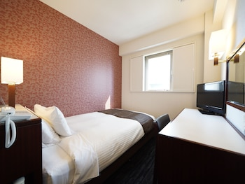 Single Room, Non Smoking (Upper Floor)