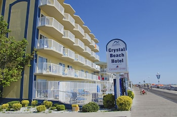 Hotel - Crystal Beach Hotel