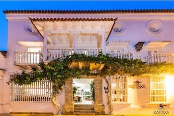 Hotel - Hotel Kartaxa Cartagena