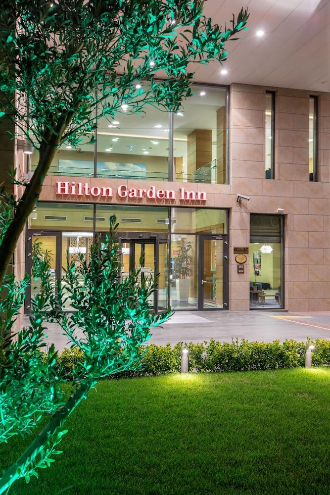 힐튼 가든 인 이스탄불 골든 혼(Hilton Garden Inn Istanbul Golden Horn) Hotel Image 91 - Exterior