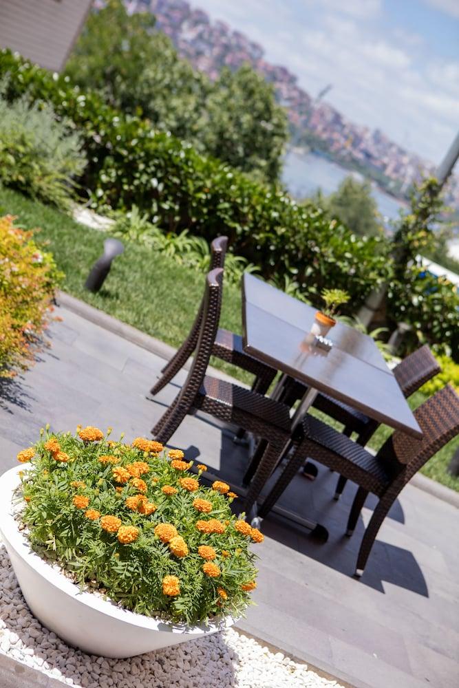 힐튼 가든 인 이스탄불 골든 혼(Hilton Garden Inn Istanbul Golden Horn) Hotel Image 16 - Guestroom