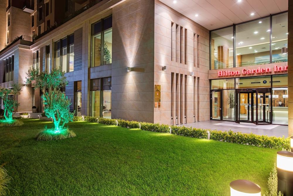 힐튼 가든 인 이스탄불 골든 혼(Hilton Garden Inn Istanbul Golden Horn) Hotel Image 18 - Guestroom