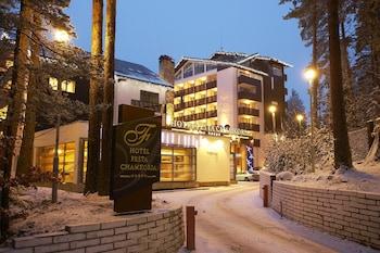 Hotel - Hotel Festa Chamkoria