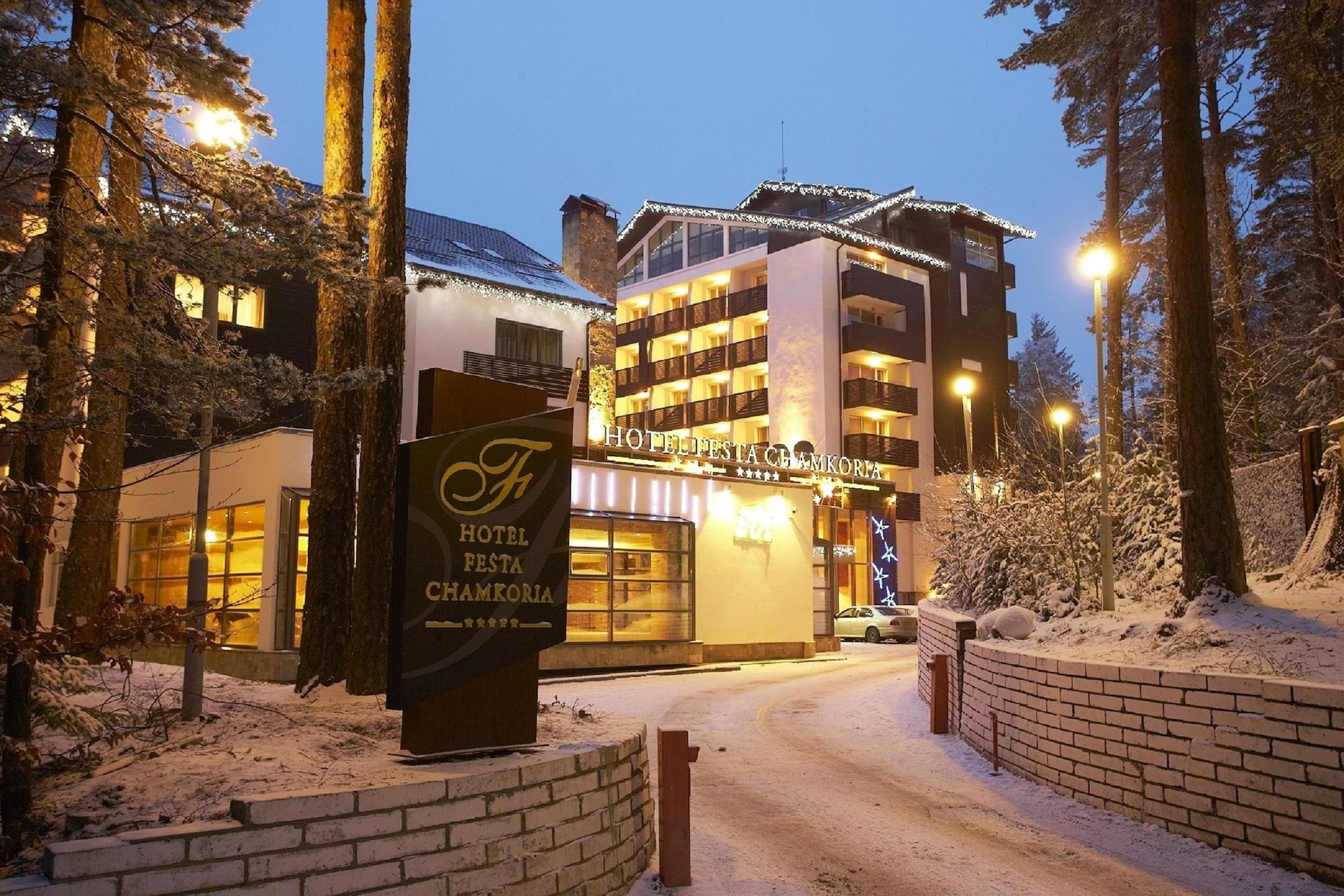 Hotel Festa Chamkoria, Samokov