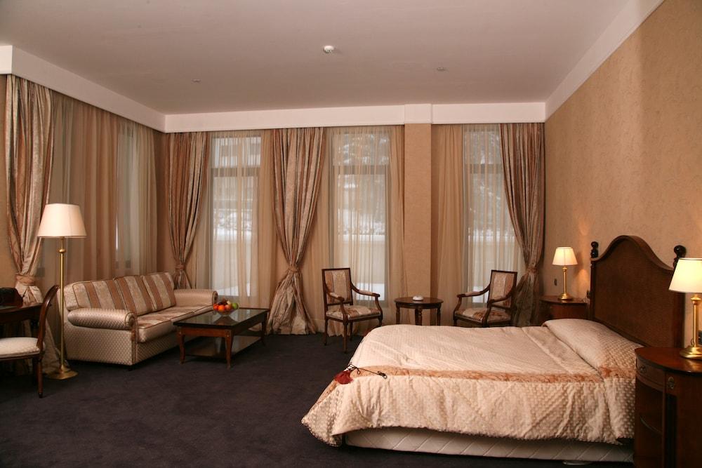 페스타 윈터 팰리스(Festa Winter Palace) Hotel Image 3 - Guestroom