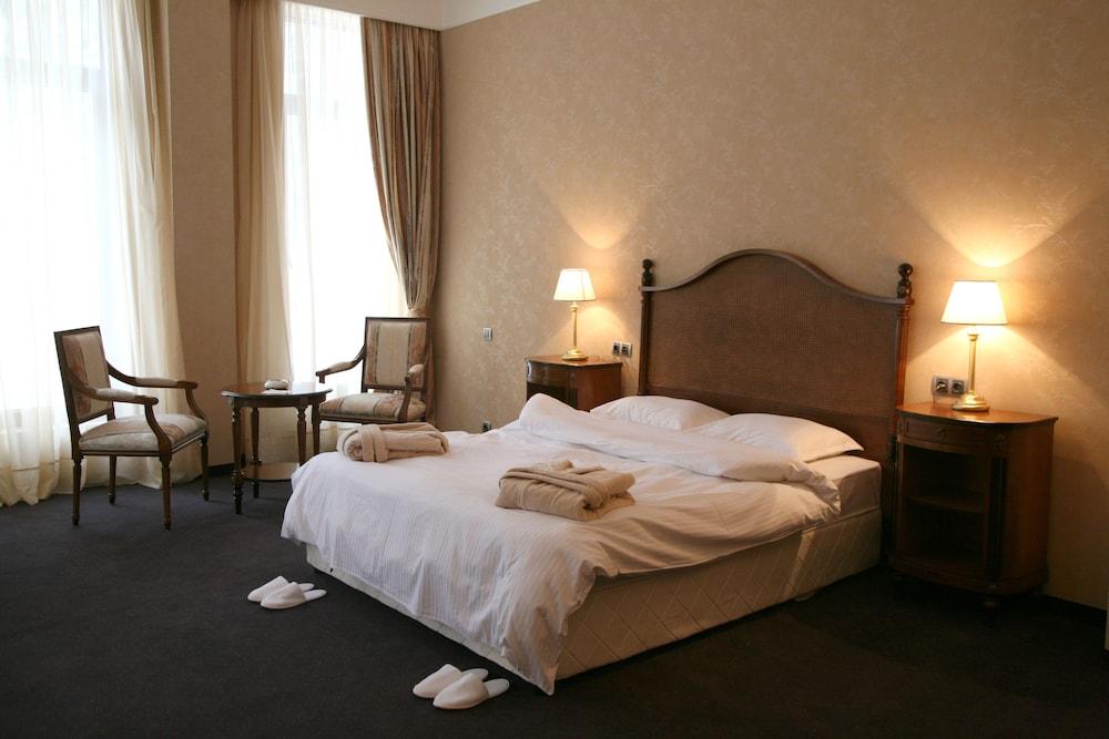 페스타 윈터 팰리스(Festa Winter Palace) Hotel Image 4 - Guestroom