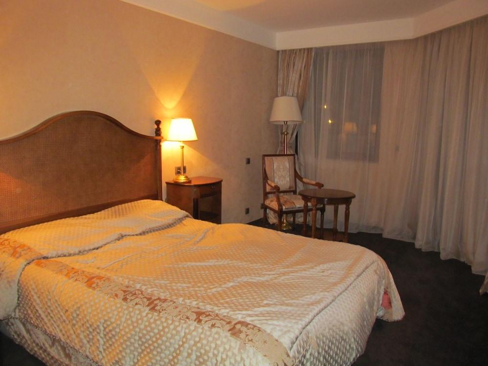 페스타 윈터 팰리스(Festa Winter Palace) Hotel Image 5 - Guestroom