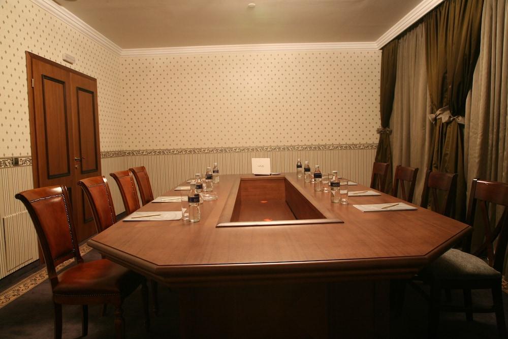 페스타 윈터 팰리스(Festa Winter Palace) Hotel Image 23 - Meeting Facility