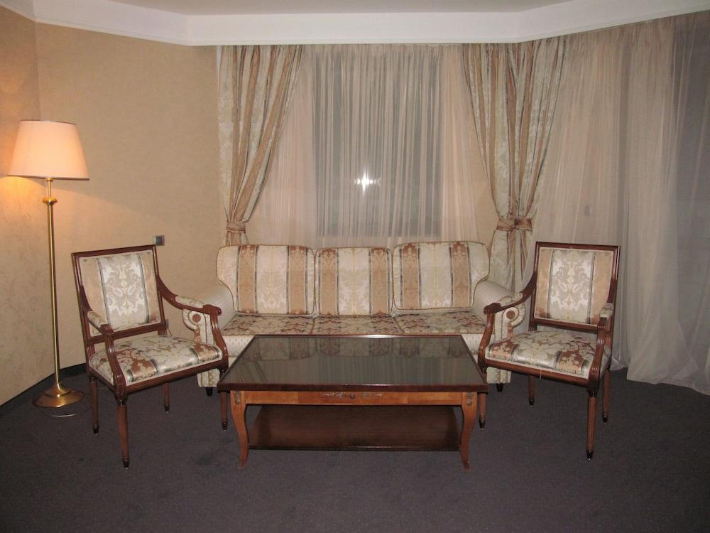 페스타 윈터 팰리스(Festa Winter Palace) Hotel Image 9 - Living Room
