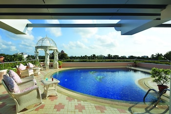 Hotel - Windsor Rajadhani