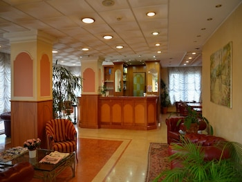 Hotel - Hotel Visconti