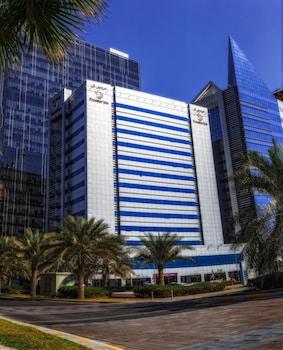 Hotel - Premier Inn Abu Dhabi Capital Centre