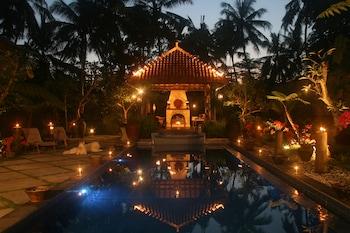 Hotel - Villa Pakem