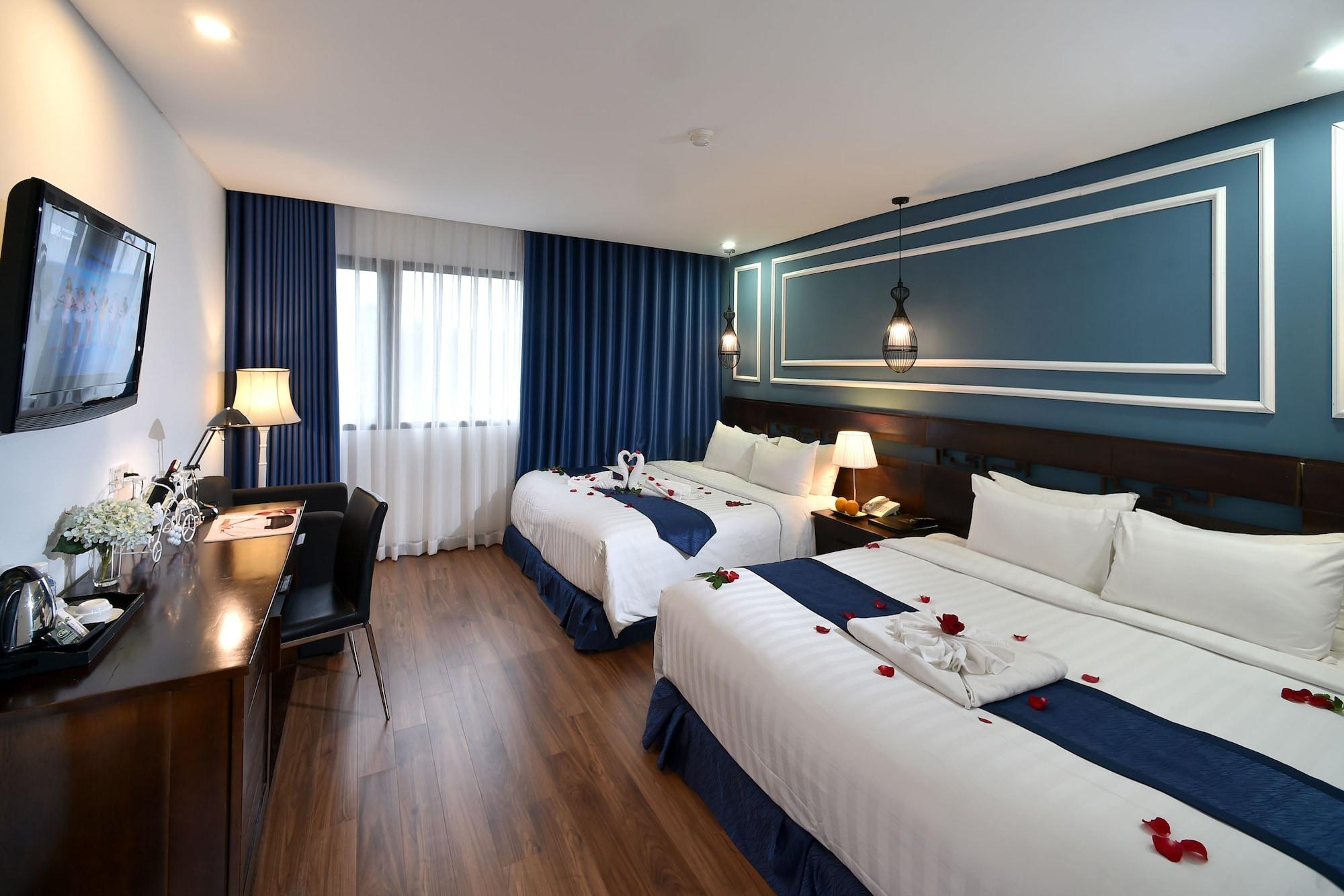 M2Luxe Eternity Hanoi Hotel, Hoàn Kiếm