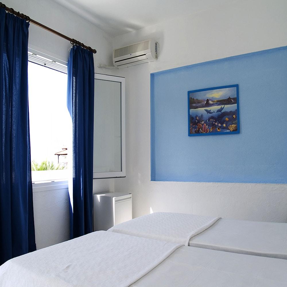 테오 벙갈로우(Theo Bungalows) Hotel Image 5 - Guestroom