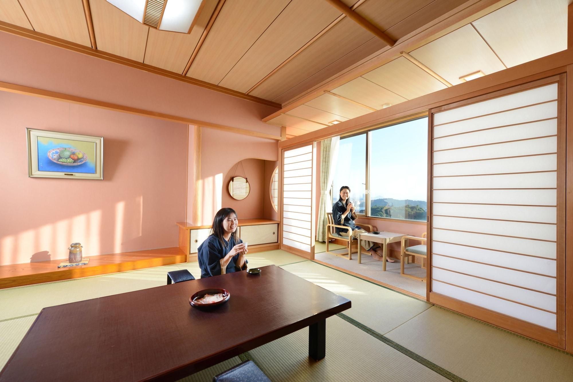 WASHU BULE RESORT Kasago, Kurashiki