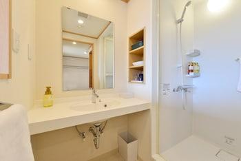 Washu Highland Hotel - Bathroom  - #0