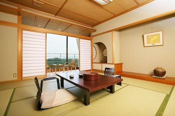 鯛豊楼 和室 会席料理(喫煙)|WASHU BLUE RESORT 風籠~kasago~