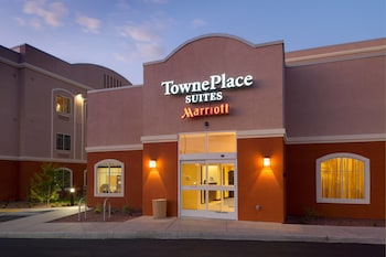 Hotel - TownePlace Suites Tucson Williams Centre