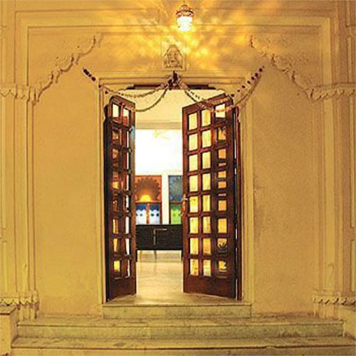 Jaiwana Haveli, Udaipur