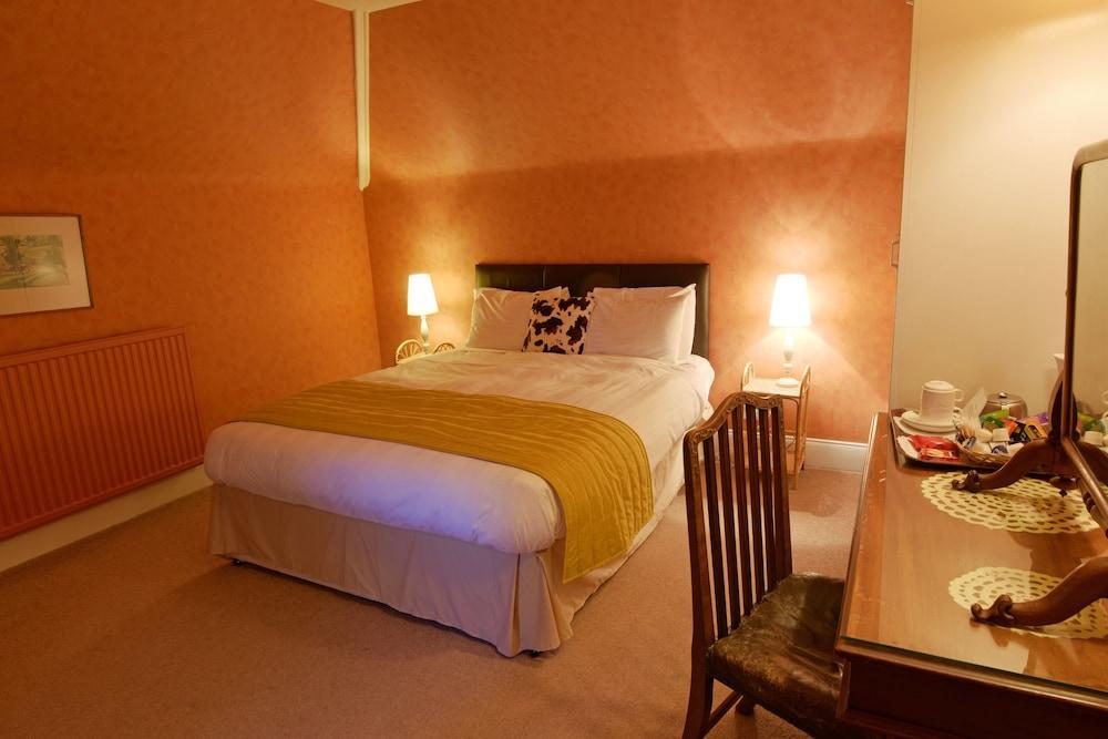 에일리언 크래건(Ailean Chraggan) Hotel Image 9 - Guestroom