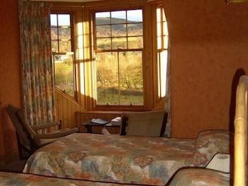 에일리언 크래건(Ailean Chraggan) Hotel Image 2 - Guestroom
