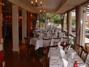 에일리언 크래건(Ailean Chraggan) Hotel Image 27 - Dining