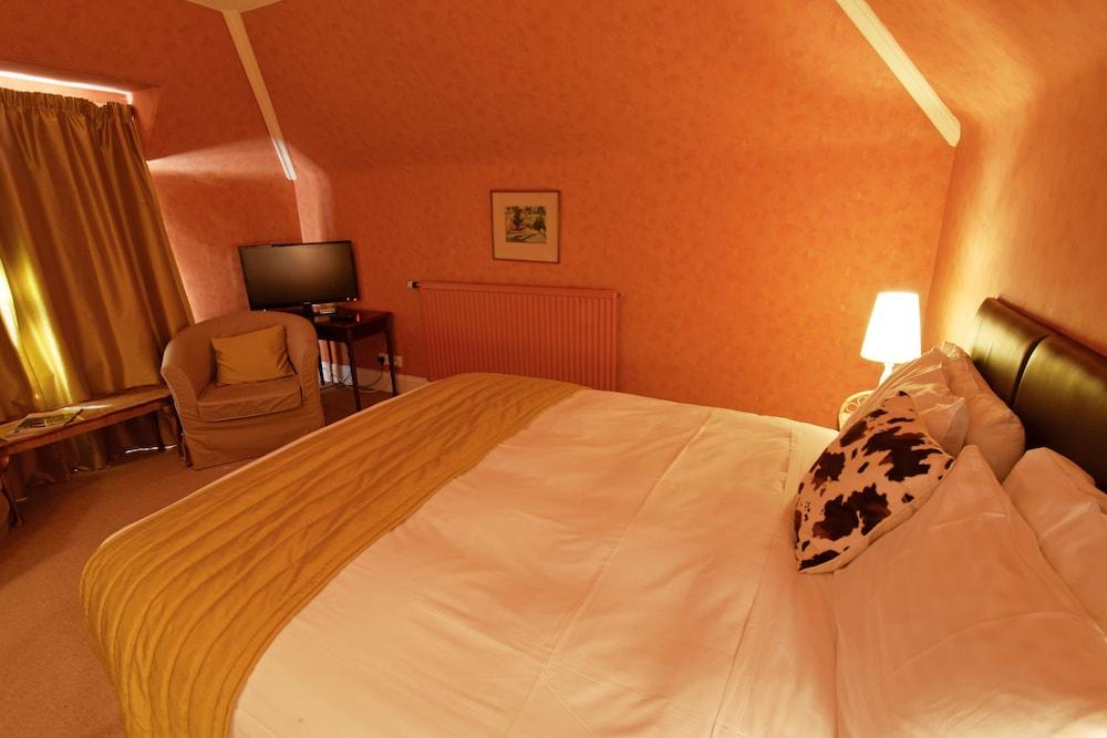 에일리언 크래건(Ailean Chraggan) Hotel Image 16 - Guestroom