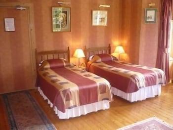 에일리언 크래건(Ailean Chraggan) Hotel Image 3 - Guestroom