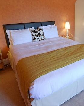 에일리언 크래건(Ailean Chraggan) Hotel Image 17 - Guestroom